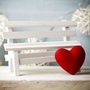 Access the Records from the heart allows healing and integration in love